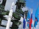«Großes Ereignis»: Russland testet schwere Trägerrakete (Foto)