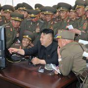 Massiver Internet-Ausfall in Nordkorea - Sony-Film doch zu sehen (Foto)