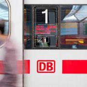 LTE im ICE:Internet in der Bahn soll schneller werden (Foto)