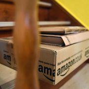 Streik bei Versandhändler Amazon endet (Foto)