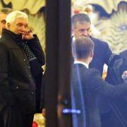 Kiew und Moskau ringen um Friedensschritte (Foto)