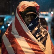 US-Polizist erschießt schwarzen Jugendlichen (Foto)