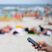Doch kein Ende der Handy-Gebührenfalle im Ausland (Foto)