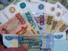 Russlands Währungsreserven schmelzen (Foto)