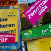 SPD für wochenlange Bundestagswahl (Foto)