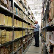Stasi-Unterlagen: Auskünfte dauern bis zu drei Jahre (Foto)