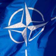 Nato sieht sich nicht als Gefahr für Russland (Foto)