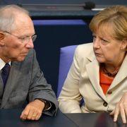 Schäuble: Politik muss Zuwanderung besser erklären (Foto)