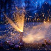Deutsche geben mehr als 120 Millionen Euro für Feuerwerk aus (Foto)
