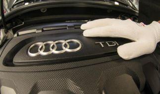 Audi stockt Investitionen auf: 24 Milliarden bis 2019 (Foto)
