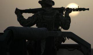 General: Isaf hat ihre Mission in Afghanistan erfüllt (Foto)
