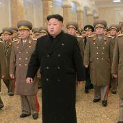 Nordkorea betitelt Obama als «Urwald-Affen» (Foto)
