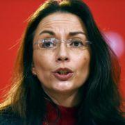 Wahlwoche:Für SPD «goldrichtig», für CSU «Unsinn» (Foto)