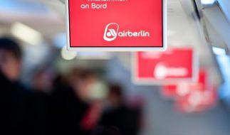Für Air Berlin beginnt das Jahr der Entscheidung (Foto)