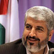 Hamas-Chef bei Kongress der türkischenRegierungspartei (Foto)