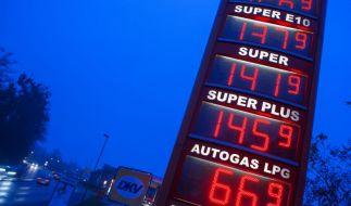 Sinkender Ölpreis wirkt wie Konjunkturprogramm (Foto)