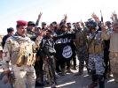 Rückschläge für IS-Miliz (Foto)