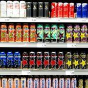 Experten warnen vor Energydrink-Alkohol-Mix (Foto)