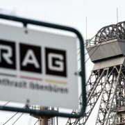 Kohlekonzern RAG baut erneut 2000 Stellen ab (Foto)