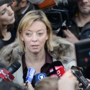 Empörung! Sabine Kehm dementiert Falschmeldung (Foto)