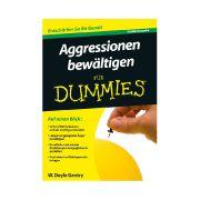 Gewinnen Sie mit news.de eines von drei Fanpaketen, unter anderem mit dem Buch Aggressionen bewältigen für Dummies.