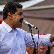 Venezuela wirft USA Preisdrückerei auf dem Ölmarkt vor (Foto)