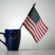 Wirtschaft: SPDmuss bei TTIP die Kurve kriegen (Foto)