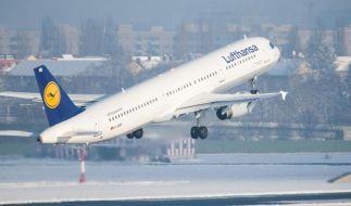 Luftverkehr über Deutschland stagniert nahezu (Foto)