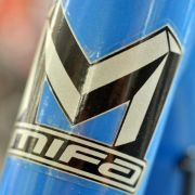 Fahrradhersteller Mifa fährt Produktion nach oben (Foto)