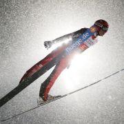 Skispringen im Live-Stream: Alle Infos zu Terminen und Ergebnissen! (Foto)