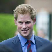 Prinz Harry ein Kuckuckskind? (Foto)