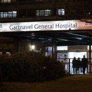 Britische Ebola-Patientin zur Behandlung in Londoner Klinik (Foto)