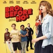 BROs BEFORE HOs läuft nur am 15. und am 16. Januar 2015 in den deutschen Kinos.