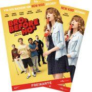 Gewinnen Sie eines von drei Fanpaketen, unter anderem mit zwei Kinofreikarten zum Film.