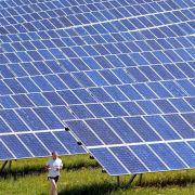 Solarboom ebbt weiter ab (Foto)