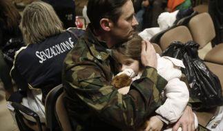 Mehr Opfer nach Fährunglück befürchtet (Foto)