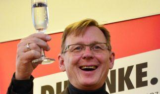 Ramelow: Bund muss bei Berlin-Finanzierung nachbessern (Foto)