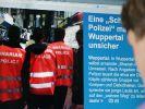 """Nun auch in Hamburg: die """"Scharia-Polizei"""". (Foto)"""