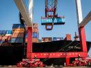 Chinas Wirtschaft geht gebremst ins neue Jahr (Foto)