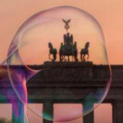 Debatte über Sonderweg Berlins beim Finanzausgleich (Foto)