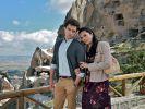 Leyla ist von der bevorstehenden Hochzeit ihres Sohnes Mesut alles andere als begeistert. (Foto)