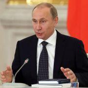 So unfassbar reich! Wo hat Putin das viele Geld her? (Foto)
