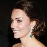 Ist Herzogin Kate stinkfaul und öffentlichkeitsscheu? (Foto)