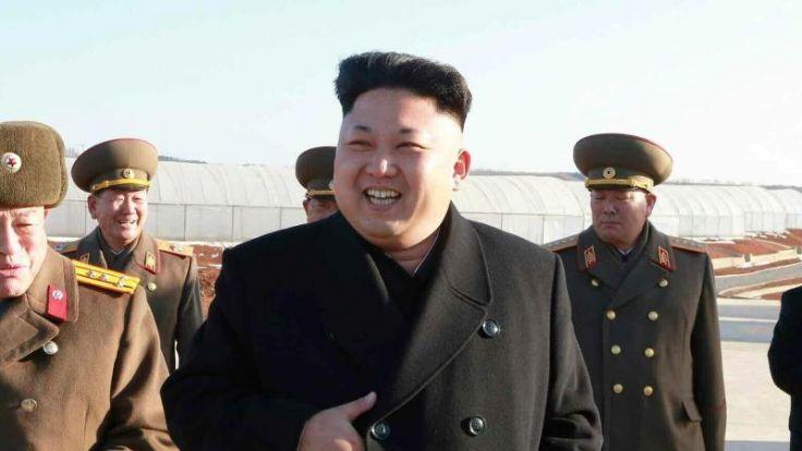 Kim Jong Un zu Gipfeltreffen mit Südkorea bereit (Foto)