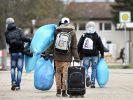Debatte um Flüchtlinge und Pegida geht weiter (Foto)