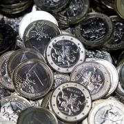 Litauen führt als 19. EU-Land den Euro ein (Foto)