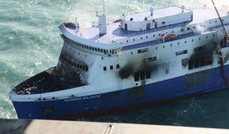 Rätselraten um Zahl der Vermissten nach Adria-Fährunglück (Foto)