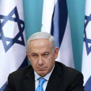 Netanjahu macht Druck auf Internationalen Strafgerichtshof (Foto)