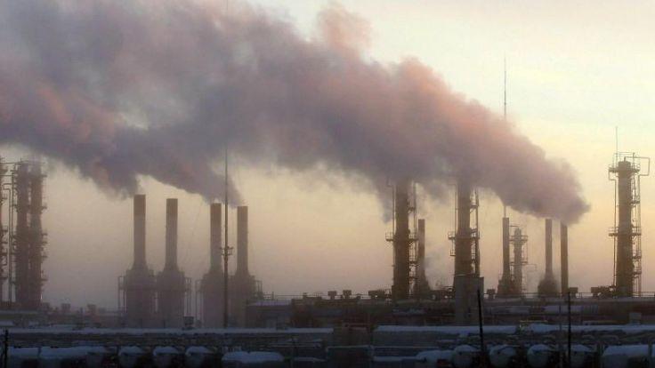 Russland steigert 2014 Ölproduktion - Gasförderung sinkt (Foto)
