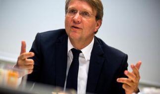 Ex-Kanzleramtschef Pofalla jetzt Cheflobbyist der Bahn (Foto)